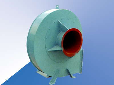GY4-41系列锅炉离心引风机