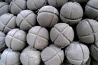 节能型挡渣球