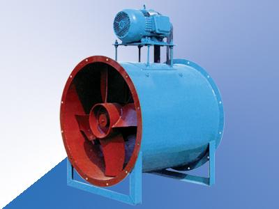 GD30K2型轴流通风机