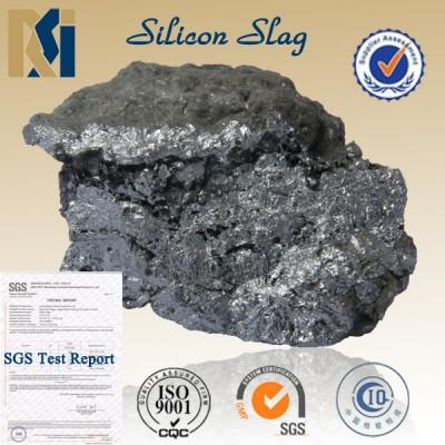 silicon slag