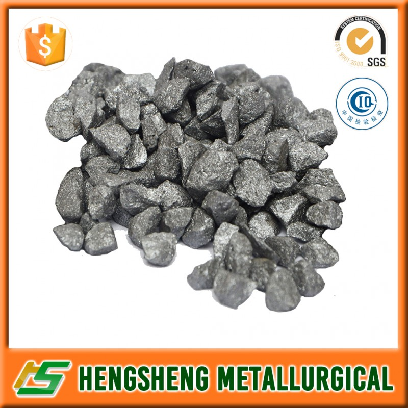 Ferro Silicon Zirconium Alloy Inoculants