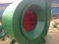 4-72型離心通風機