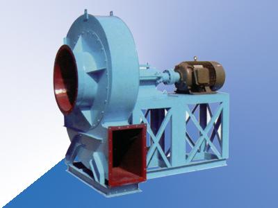 竖炉专用引风机