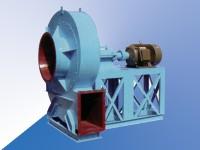 Y7-41型豎爐專用引風機