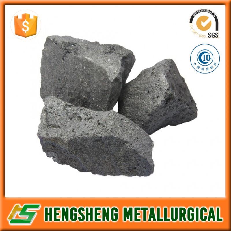Silicon Aluminum Barium Alloy