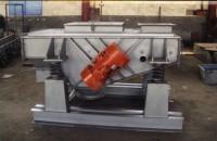 XYM系列煤粉筛