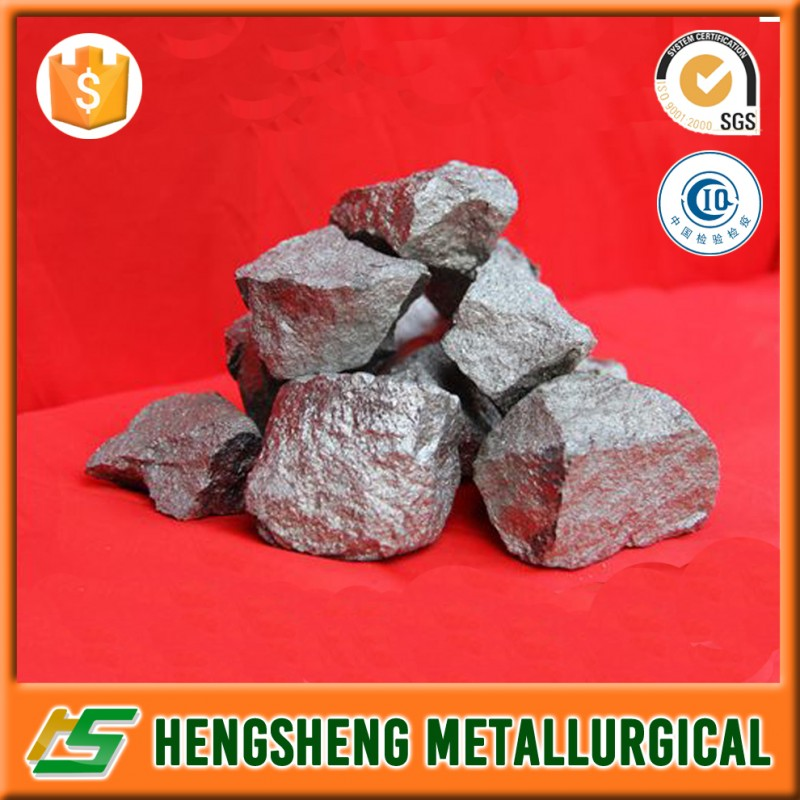 Silicon Carbon Alloy