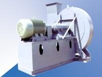 9-28型高壓離心通風機