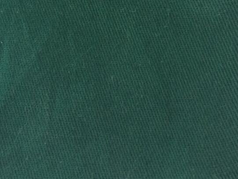 耐氯漂布,手术衣专用布,全棉墨绿纱卡