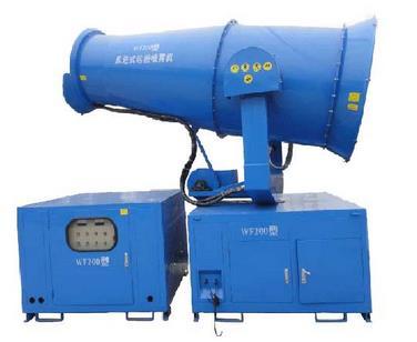 YH120型风送式喷雾机