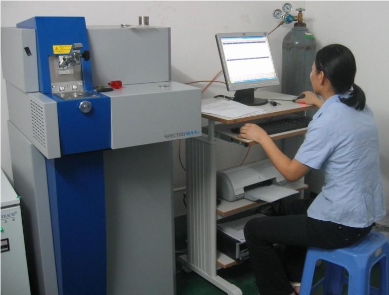 检测仪器-光谱仪