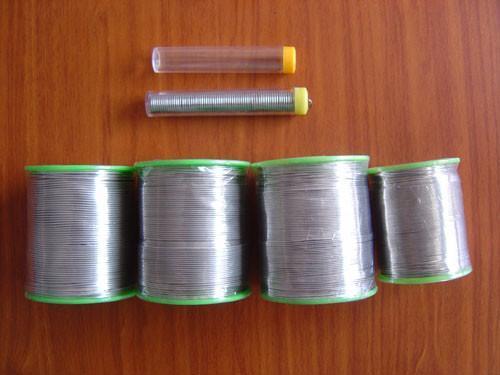 低温焊锡丝