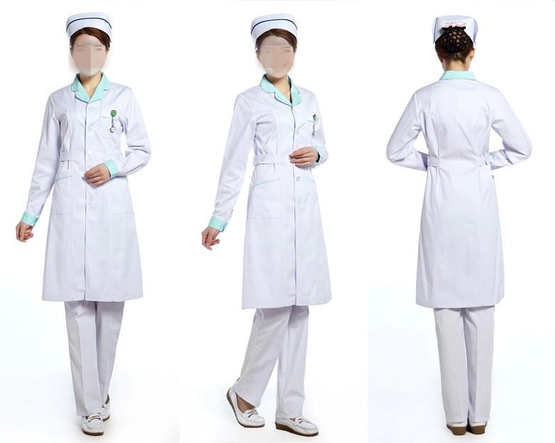 漂白面料,医护服面料,护士服面料