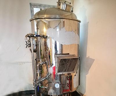 详细介绍操作啤酒设备时需要留意哪些方面!