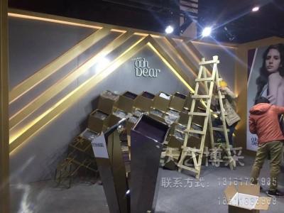 珠宝展厅展览制作