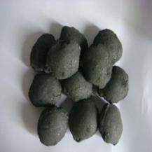 Ferrosilicon ball