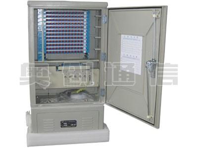 普通光缆交接箱-144芯