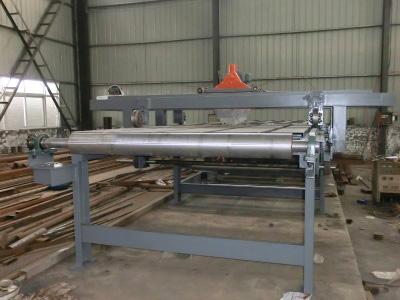 人造板机械