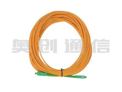 光纤跳线-SC/APC-SC/APC