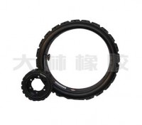 Expanding Tyre Pneumatic Clutch Air Bag