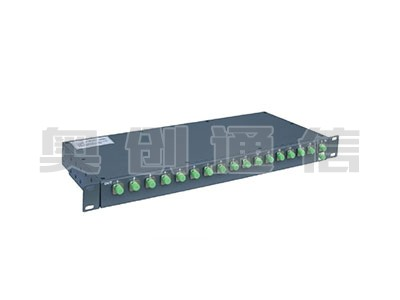 机架式光分路器-2×16-FC/APC
