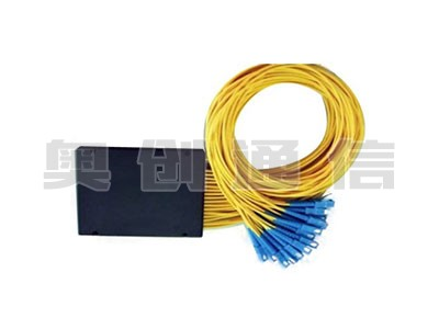 盒式光分路器-1×16-SC/UPC