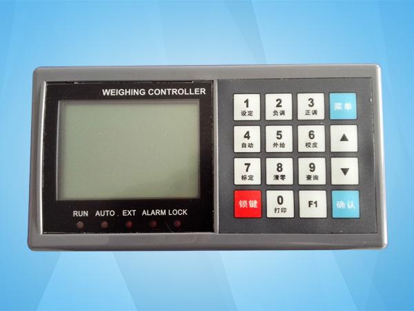 JH-E16减量/失重式控制器