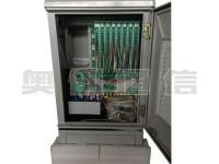 插片式无跳接光缆交接箱-96芯-2