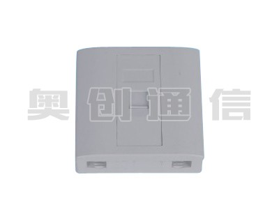 MBX-2-光电信息盒-两光一电-86×86×26
