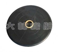Disc Clutch Rubber Air Tube