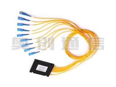 盒式光分路器-1×8-SC/UPC-2