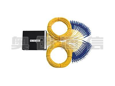 盒式光分路器-2×32-SC/UPC