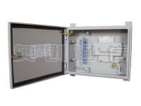 光缆分纤箱-钣金材质-12芯