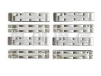 皮线光缆接头保护盒-方形-1