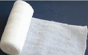 医用脱脂棉纱布