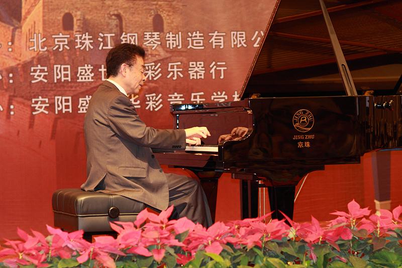 2012年7月主办石叔诚钢琴独奏音乐会.JPG