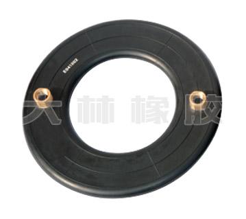 Резиновый воздушный баллон для дисковых тормозов и сцеплениях