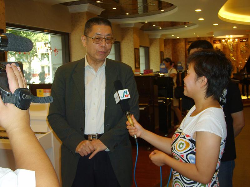 2009年8月莅临指导.JPG