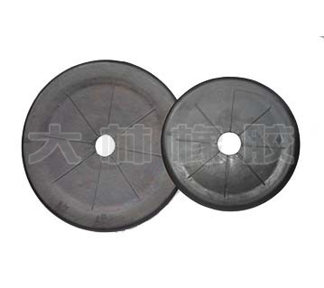 Rubber Balance Plate For Mud Pump