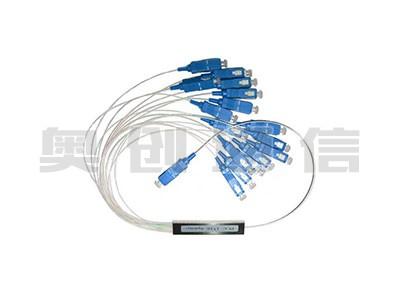 微型光分路器-1x16-SC/UPC