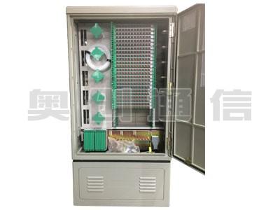 盒式无跳接光缆交接箱-288芯(电信款)