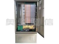 插片式无跳接光缆交接箱-288芯(电信款)