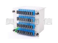 插片式光分路器-1×32-SC/UPC