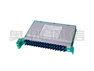 托盘式光分路器-1×32-SC/UPC-1