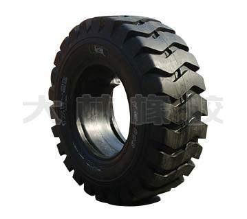 17.5-25高弹性实芯轮胎