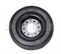 3.50-6 High Elastic Solid Tyres