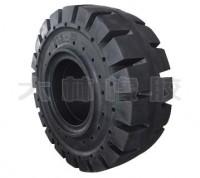 23.5-25高弹性实芯轮胎