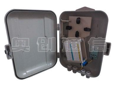 光分路箱-插片式-SMC2槽道