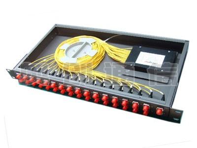 机架式光分路器-1×32-FC/UPC