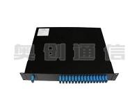 机架式光分路器-1×16-SC/UPC